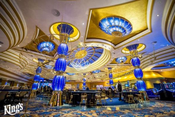 kings casino rozvadov 7 348 06 rozvadov czechia